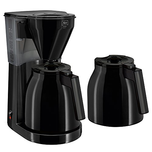Melitta Easy Therm 1010-06, Filt...