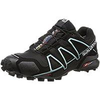 43e17b6f8 Salomon Speedcross 4 GTX W, Calzado de Trail Running para Mujer