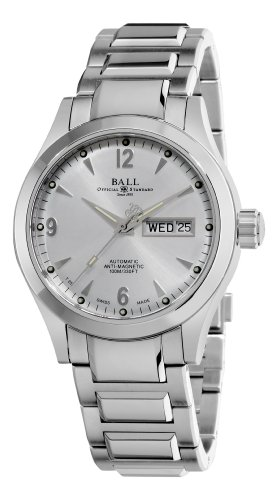 Orologio - - Ball - NM1020C-S5J-WH