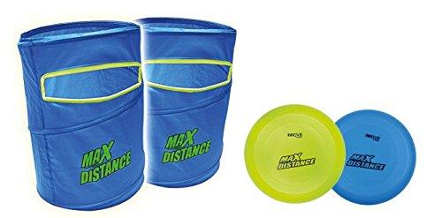 Besttoy Disc Slam - Wurfscheiben Golf - 2er Set