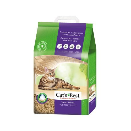 Cat's Best Nature Gold Katzenstreu 10 Kg