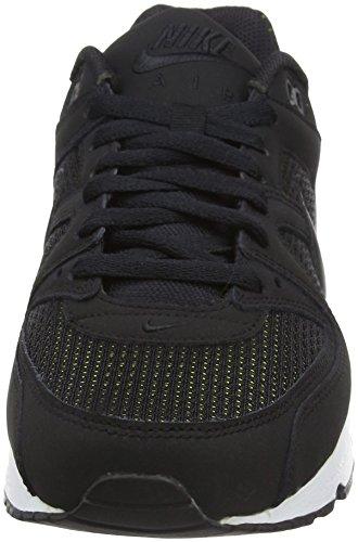 Nike Air Max Command, Chaussures de Running Compétition Femme Noir (022 Black)