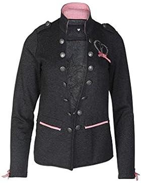 Michaelax-Fashion-Trade Marjo - Damen Trachten Blazer, Babette (125700-020022)