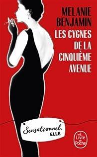 Les Cygnes de la Cinquième Avenue par Benjamin