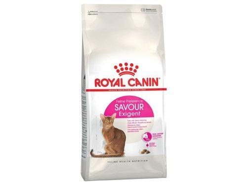 Royal Canin EXIGENT 35 - 30 , 10 kg - Katzenfutter