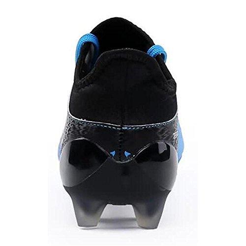 Mr. LQ - Chaussures de combat pour adulte blue