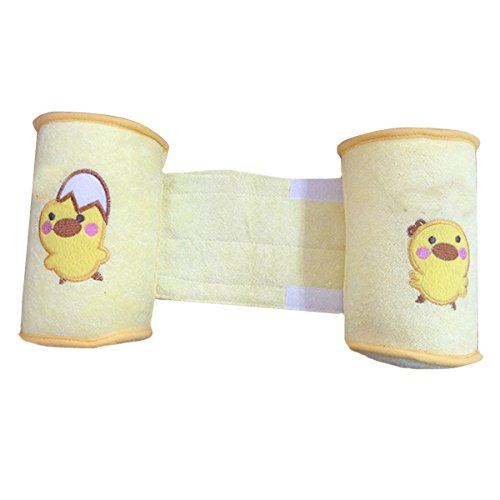 Futaba Baby Toddler Anti Roll Sleep Pillow