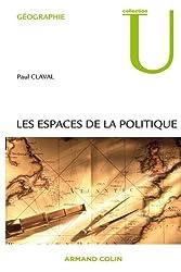 Les espaces de la politique