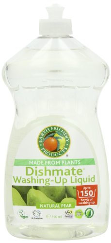 earth-friendly-dishmate-pear-washing-up-liquid-750-ml-pack-of-3