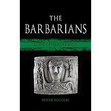 The Barbarians: Lost Civilizations