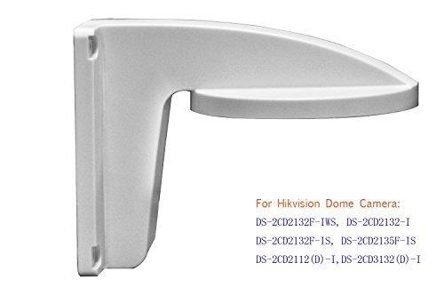 Kamera Wandhalterung Indoor Outdoor Halterung für HIKVISION IP-Kamera (1u-wandhalterung)