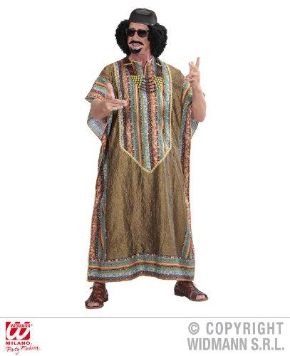 KOSTÜM - DIKTATOR - Einheitsgröße 56 (Das Kostüm Diktator)