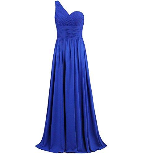 Drasawee Damen Empire Kleid 5#