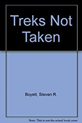 Treks Not Taken