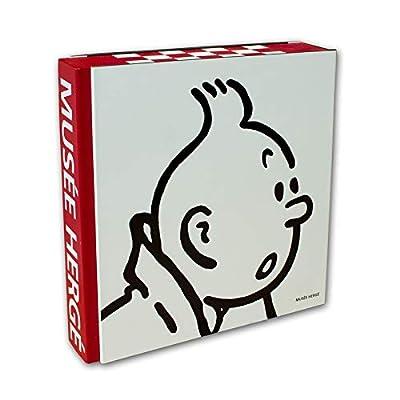 Musée Hergé - Collection Cube