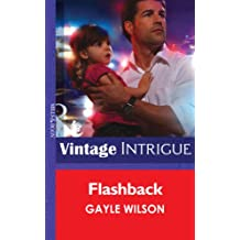 Flashback (Mills & Boon Intrigue)
