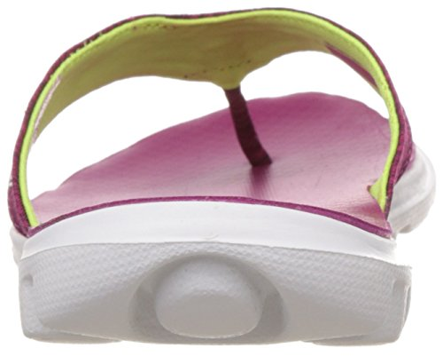 SkechersOn The Go Flow - Sandali donna Rosa (Pink (Pnk))