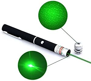 Firstchoicessale New- 405nm 5mW Violet Purple Green Ray Green Laser Pointer Pen