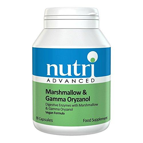 Nutri Advanced Marshmallow & Gamma Oryzanol 90 Capsules