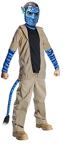 Déguisement Avatar? Jake Sully garçon - 8 à 10 ans