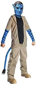 Rubbies - Disfraz para niño, talla M (8-10 años) (884292L)