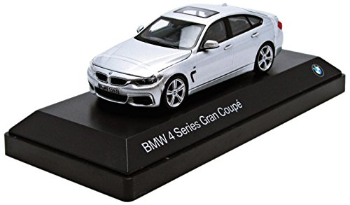 Kyosho - 80422348791 - Veicolo Pronto - Modello per la Scala - BMW Serie 4 Gran Coupé - 2014 - 1/43 S