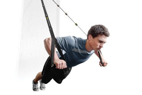 SKLZ Power Strapz Suspension Training Aid