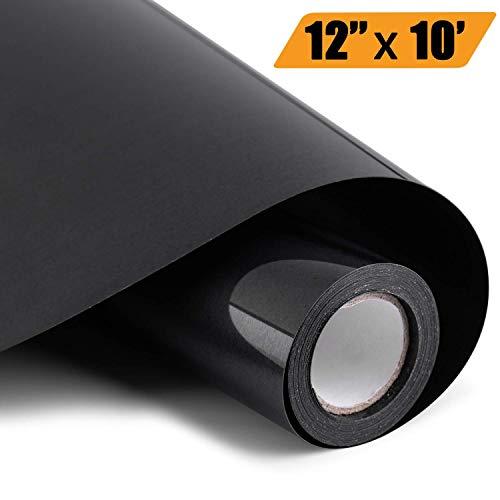 30,5 x 25,4 cm per magliette 18 fogli di vinile in poliuretano termoplastico per trasferimento termico tessuti borse stirare su fogli HTV adesivi permanenti