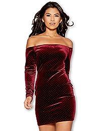 a0e9a87d571 Amazon.co.uk  Quiz - Dresses   Women  Clothing