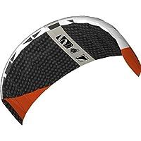 HQ Stunt kite, steering pad, Symphony Beach III 2.2carbon racer kite