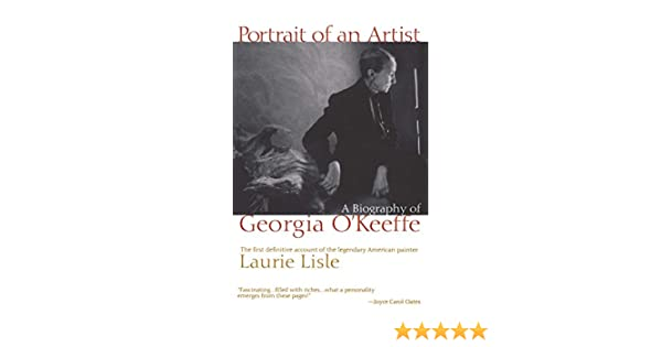 Holiday Magic On Lake Wingra Pickup >> Amazon Fr Portrait Of An Artist Laurie Lisle Livres