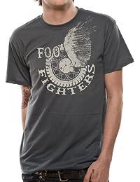 Foo Fighters Wings Mens T-Shirt