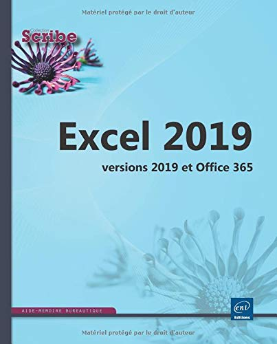 Excel - versions 2019 et Office 365 par Collectif