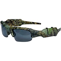 Gafas de Sol Camouflage Camera HD - Registrador Foto/Video/ Audio - SD 4 GB incluida