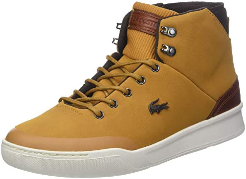 Lacoste Explorateur Classic 318 318 318 2 Cam, scarpe da ginnastica Uomo | riduzione del prezzo  eefc3e