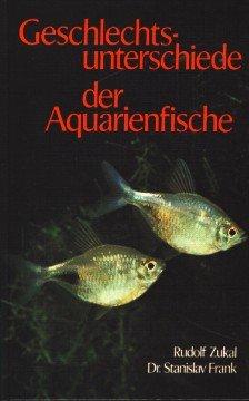 Geschlechtsunterschiede der Aquarienfische