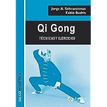 Qi gong (Salud Holistica)