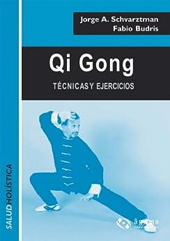 Qi gong par [Fabio- Shvarztman, Jorge Budris]