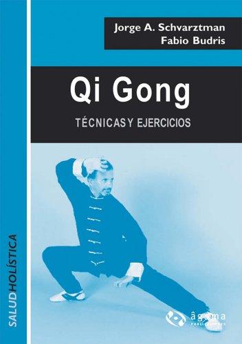 Qi gong (Salud Holistica) por Fabio- Shvarztman