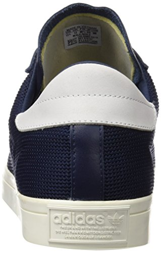 adidas Court Vantage, Scarpe Running Unisex – Adulto Blu (Co Navy / Co Navy / Ft White)