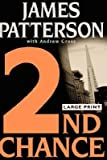 By James Patterson ; Andrew Gross ( Author ) [ 2nd Chance Women's Murder Club By Mar-2002 Hardcover