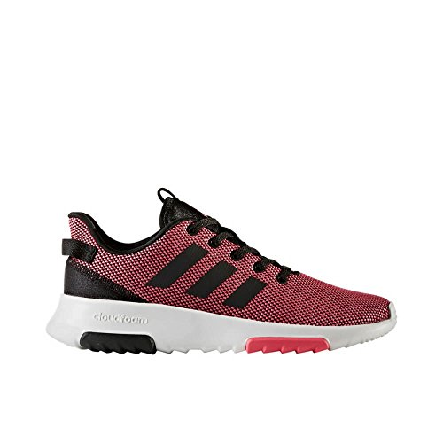 adidas Unisex, bambini Cf Racer Tr K scarpe sportive Vari colori (Supros/Negbas/Ftwbla)