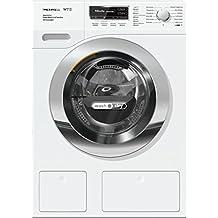 Miele WTH 730 WPM Waschtrockner -/Waschmaschine/(7kg)/mit Trockner (4kg)/Energieklasse A (896 kWh/Jahr)/1600 UpM/Automatische Dosierung/Waschen und Trocknen in unter 3 Std. mit Quick Power