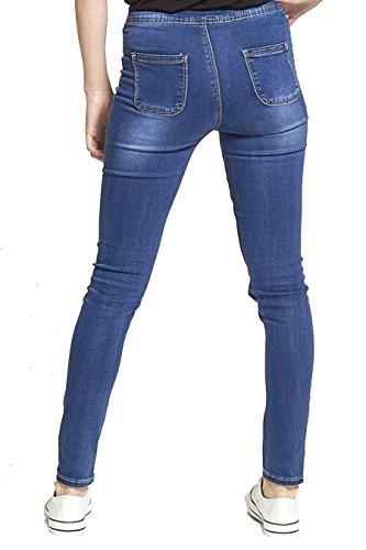Divadames -  Jeans  - Jeans - Donna DS1298