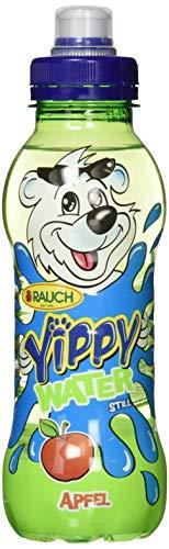 Yippy Water Apfel, 6er Pack, EINWEG (6 x 330 ml)