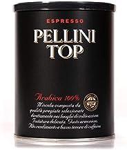 Pellini Top Caffè 100% Arabica per Moka, 250g