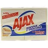 Ajax Savon 4x 150gr