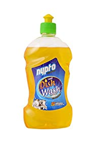 Home Care Liquid Dish Wash (HOMEC-010_Multi-Coloured)