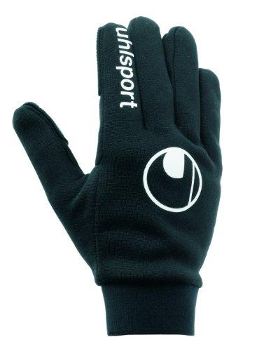 uhlsport Herren Feldspielerhandschuhe Feldspielerhandschuhe, schwarz, 9, 100096701