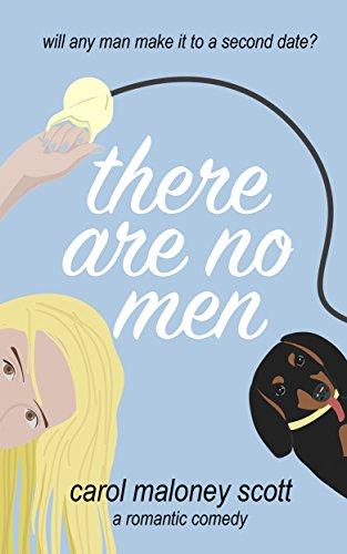 There-Are-No-Men-A-Romantic-Comedy-Rom-Com-on-the-Edge-Book-2